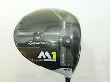 New Taylormade M1 17 460 10.5* Driver Fujikura Pro Senior flex Graphite M-1 460