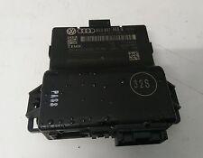 AUDI Q3 8U A1 8X GATEWAY CONTROL UNIT MODULE ECU 8U0907468G
