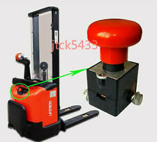 Forklift Full electric pallet hydraulic handl stacker emergency stop switch 125A