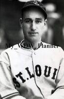 Vintage Photo 76 - St. Louis Browns - Irving Burns