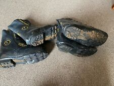 USGI mickey mouse boots size 7r bunny boots extreme cold weather