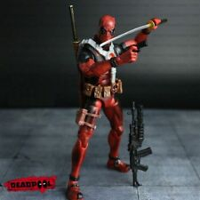 "Toy Deadpool Comic Universe X-men 6"" Series Action Figure"