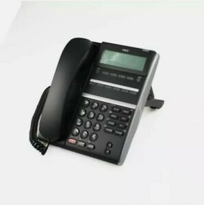 NEC DTZ-6DE-3P (BK) TEL Telephone DT400 Series *With Free Delivery* New Boxed