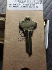 Schlage 35 101 Ce Original 6 Pin Ce Key Blanks Box Of 50