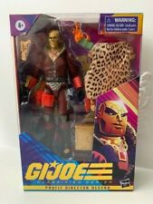 Hasbro GI Joe Classified Profit Director Destro - New Figure In Hand - Exclusive