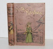 Kate Rayburn Constance Cross & D. Knowles 1900 Alice Crisp,  Kirkley, Lowestoft