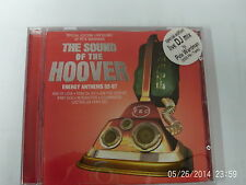 The Sound of the Hoover 92 - 97 (CD)16 Tracks - Pete Wardman mix CD