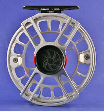Nautilus X-Series XL (6-7) Fly Reel Brushed Titanium NEW FREE SHIPPING