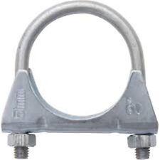 EMC064S-Raccordi di scarico 64 mm di scarico U-CLAMP (solo 1)