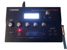 BOSS GT-001 Guitar Effect Pedal free shipping