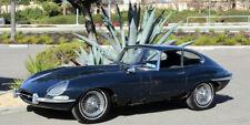 1967 Jaguar E-Type 4.2 liter Series 1 Coupe