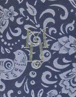 "Vintage Russian Mini 4"" Book Marina Tsvetaeva Poem Poetry Miniature old Souvenir"