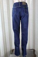 "LEE RIDERS Women's Size 18 M Medium Straight Leg Stretch Denim Jeans 30"" Inseam"