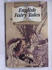 English Fairy Tales (Children's Classics), Steel, Flora Annie, Very Good Book