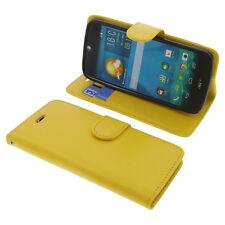 Funda para Acer Liquid Jade S Book Style Protectora Teléfono Móvil Estilo Libro