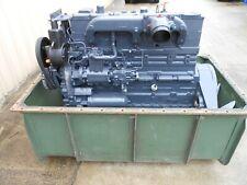 Cummins NH250 Goverment Rebuilt Diesel Engine