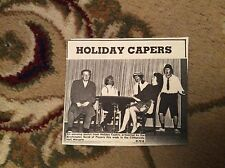 u1-4 ephemera 1972 picture birchington guild of players holiday capers