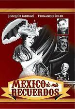 Mexico de Mis Recuerdos [*Ntsc/region 1 & 4 Dvd. Import-latin America] Mexico