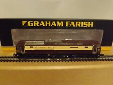 "GRAHAM FARISH 371-661 A CLASS 57/3 ""NORTHERN PRINCESS"" NORTHERN BELLE..MINT/BOXE"