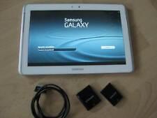 Samsung Galaxy Tab 2 GT-P5100 16GB 10,1 Zoll - Top