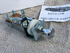 1947 TO 1959 CHEVROLET AND G.M.C TRUCK HEAD LIGHT SWITCH WITH BUILT IN DIMMER !