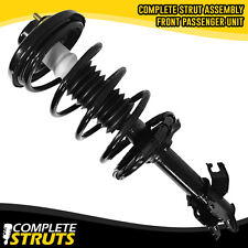 Front Right Complete Strut Assembly Single for 1995-1999 Nissan Maxima