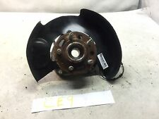 13 14 15 GMC TERRAIN FRONT RIGHT SPINDLE KNUCKLE HUB OEM KZ CE9