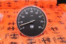 Alfa Romeo Spider Tachometer 86-90