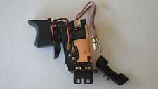 Dewalt N020621SV  Trigger Switch DCD970-DCD960-DCD950-DCD940-DCD930-DCD920