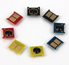 8pcs CE310A CE311A CE312A CE313A TONER CHIP  FOR HP CP1022/CP1023/CP1025;200MFP