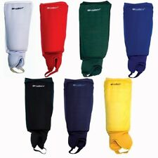 CranBarry Deluxe Field Hockey Shinguards - ADULT SIZES