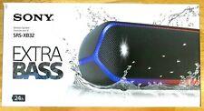 Sony XB32 Black Wireless Speaker - Brand New