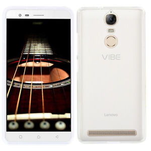 Housse Etui Coque Gel UltraSlim pour Lenovo K5 Note/ Vibe K5 Note Pro