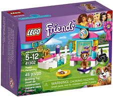 BRAND NEW LEGO FRIENDS PUPPY PAMPERING 41302