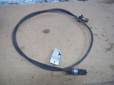 "1983 FORD TRUCK SPEEDOMETER CABLE SPEEDO 2WD AT OD 78"" LONG PICKUP"