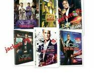 NCIS New Orleans Complete Series Seasons 1-6 (DVD Set) NEW & SEALED REGION 1 USA
