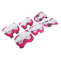 Set di protezioni Skateboarding Gomitiere per il ginocchio Protezioni per il