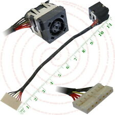 DELL Vostro 14 2421 DC Power Jack Port Socket with Harness Cable Connector