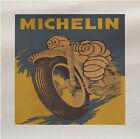 Michelin Vélo Tissu Coton Panel Faire Un Coussin Tapisserie Loisirs Créatifs