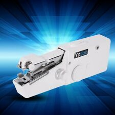 Portable Smart Mini Household Quick Electric Sewing Machine Tailor Hand-held