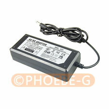 52V 1.85A 96Watt AC to DC Power Supply Adapter 100-240V for PoE Switch Injector