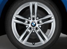 Original BMW Winterradsatz Doppelspeiche 483M 205/55R17 91H UPE:2.280,00 €