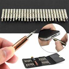 25Pc For Macbook Air, Macbook Pro Repair Tool Kit w/ 1.2mm Pentalobe Screwdriver