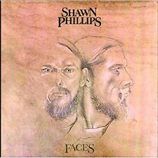 Shawn Phillips - Faces [New CD] UK - Import