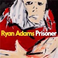 RYAN ADAMS Prisoner CD BRAND NEW