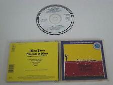 MILES DAVIS/SKETCHES OF SPAIN(CBS-CBS 460604 2)CD ALBUM