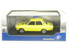 Renault R12 Gordini 1970 - solido 1/43