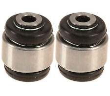 BMW E36 E46 318i 325i 330i M3 Z4 Rear Control Arm Bushing Set (2 Ball Joints)