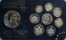 Prestige Proben Spezimen-Set  2012 - MONACO, G KELLY + Medaille - PROOF/PP Boxed