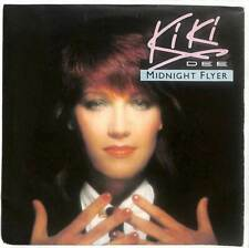 "Kiki Dee - Midnight Flyer - 7"" Record Single"